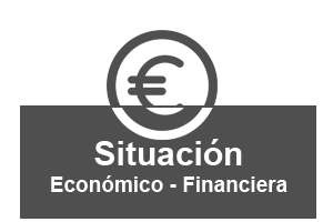 Situación  económico-financiera.